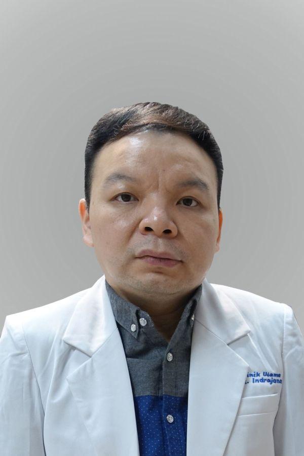 dr. Daniel Gunawan, Sp.PD
