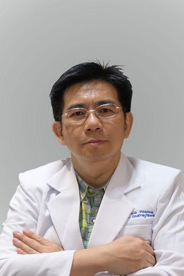dr. Iwan Santoso