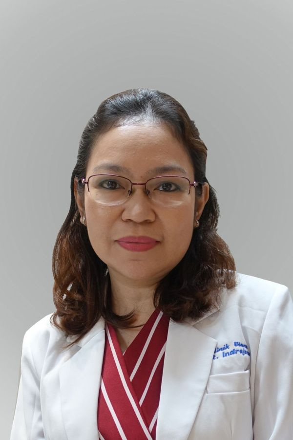dr. Juliana Josepha