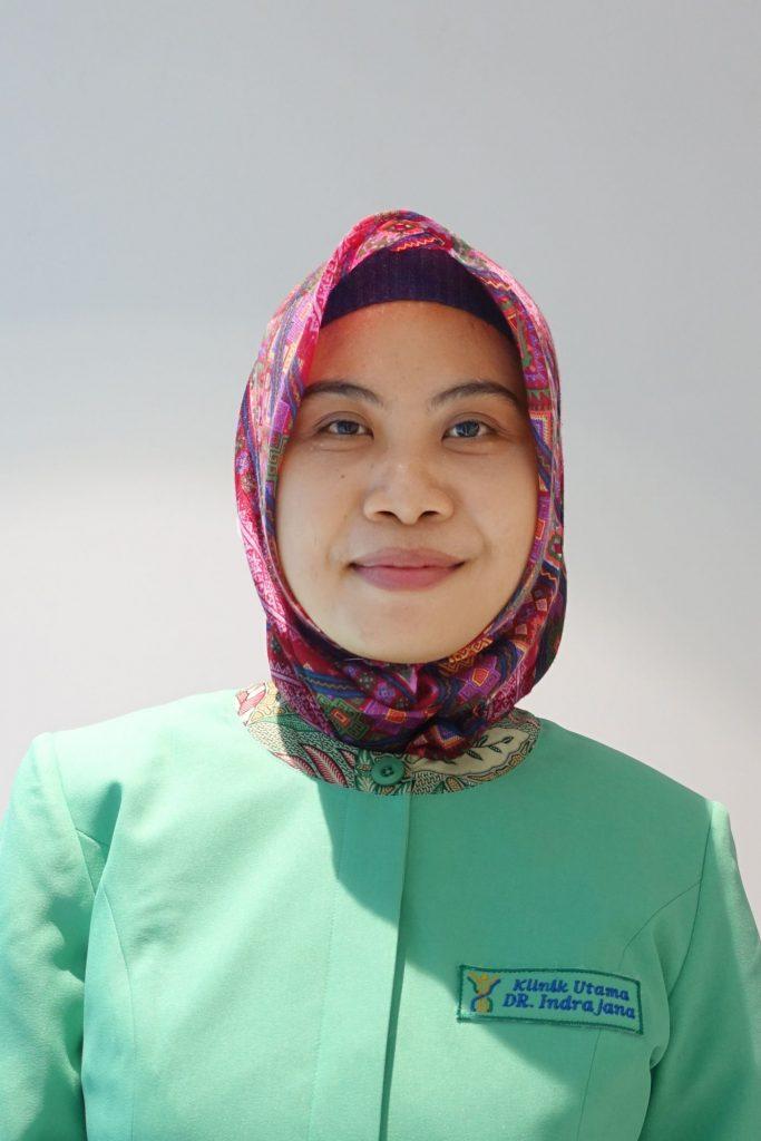 Mareta Fitria Wulandari, S.Kep. Ns