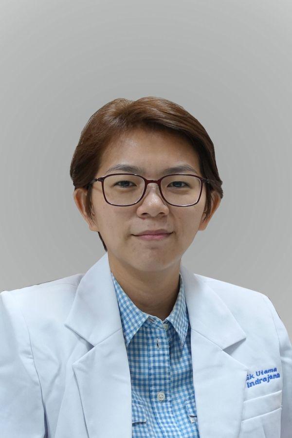 dr. Rosnah Pinontoan, M.Gizi, Sp.GK