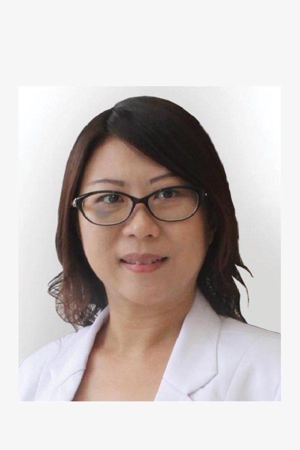 dr. Siumiany B. Subrata