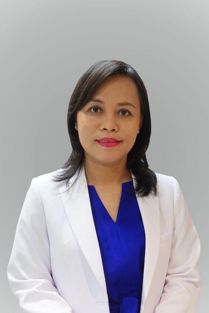dr. Ni Wayan Sulianti Siskadewi M.Biomed, Sp.KK