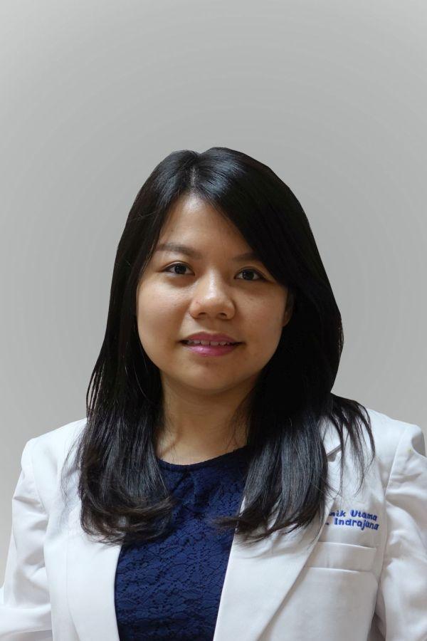 drg. Christina Anggunjaya