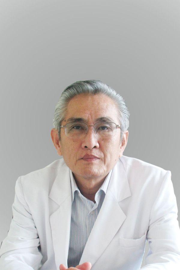 dr. Hadi Moeliawan, Sp.P