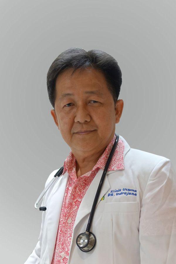 dr. Mardjuki Tjandra