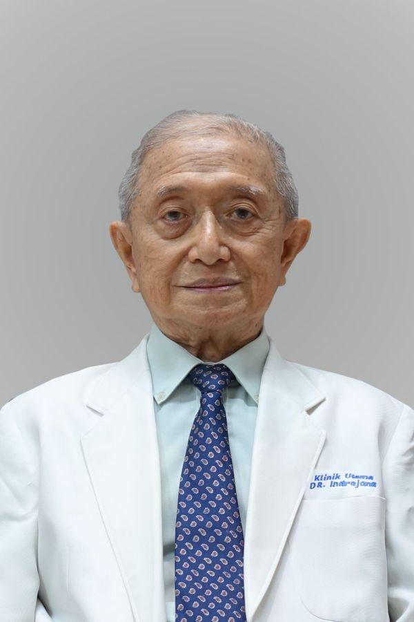 dr. Paulus Subiakto Widjaja