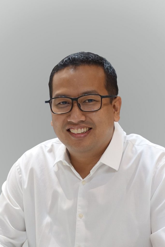 dr. Muhammad Harisyah, Sp.BS