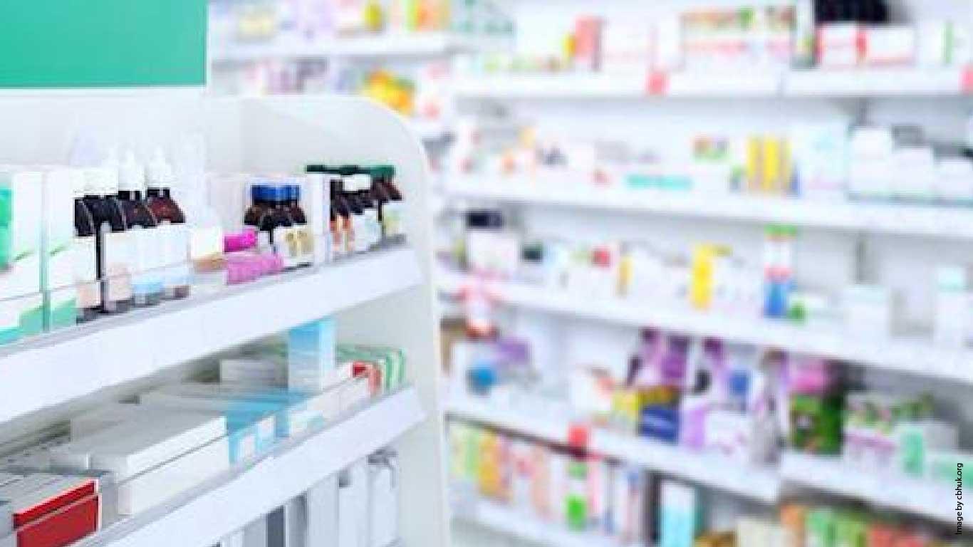Farmasi Klinik Utama DR Indrajana 1