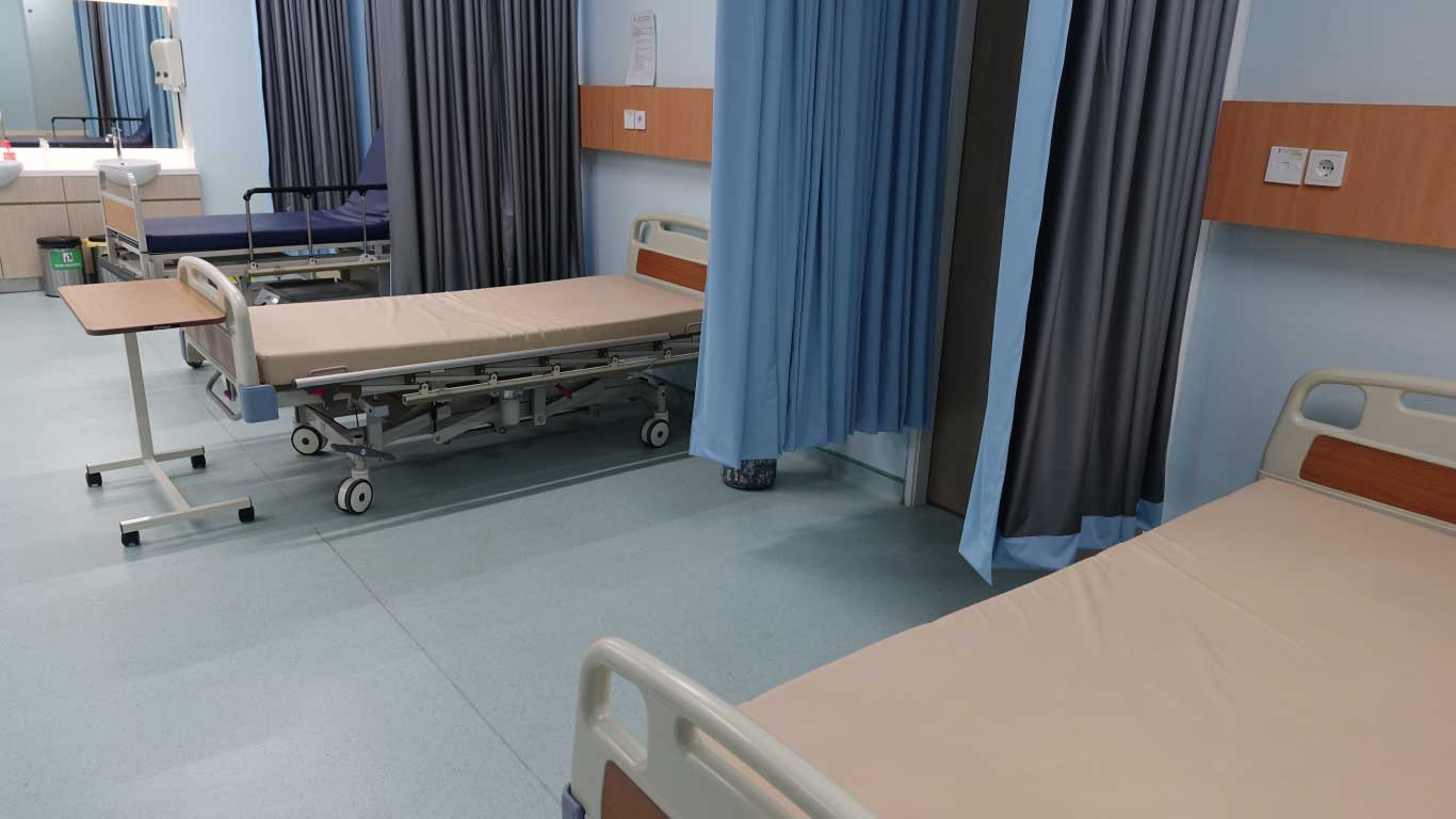 IGD Klinik Utama DR Indrajana 1