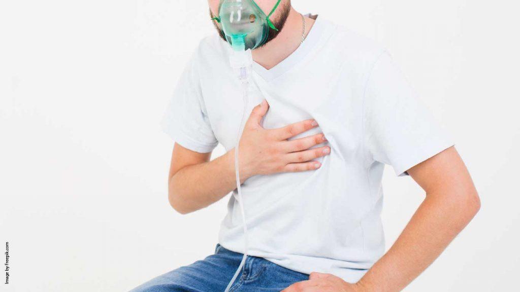 Spirometri Klinik Utama DR Indrajana 3