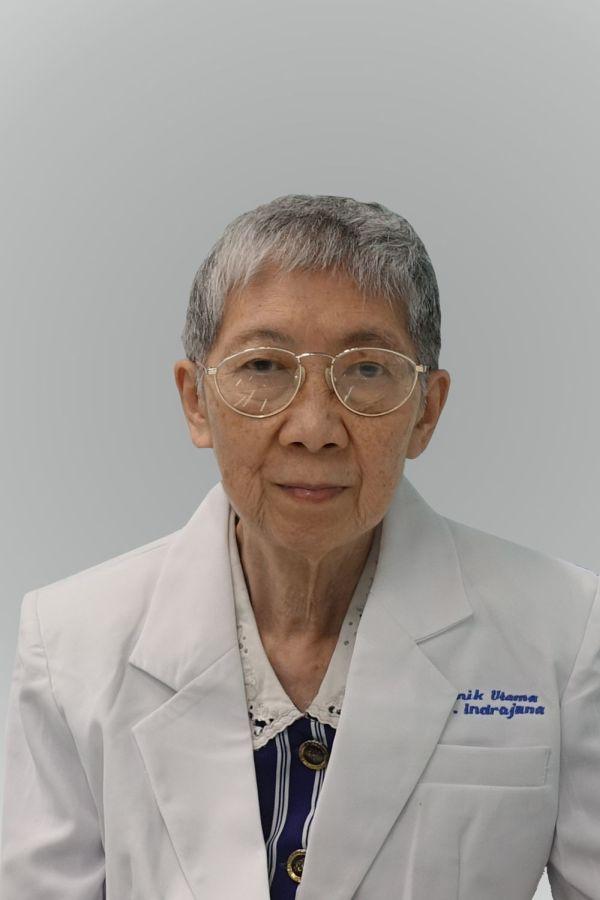 dr. Cecilia Fitrianty