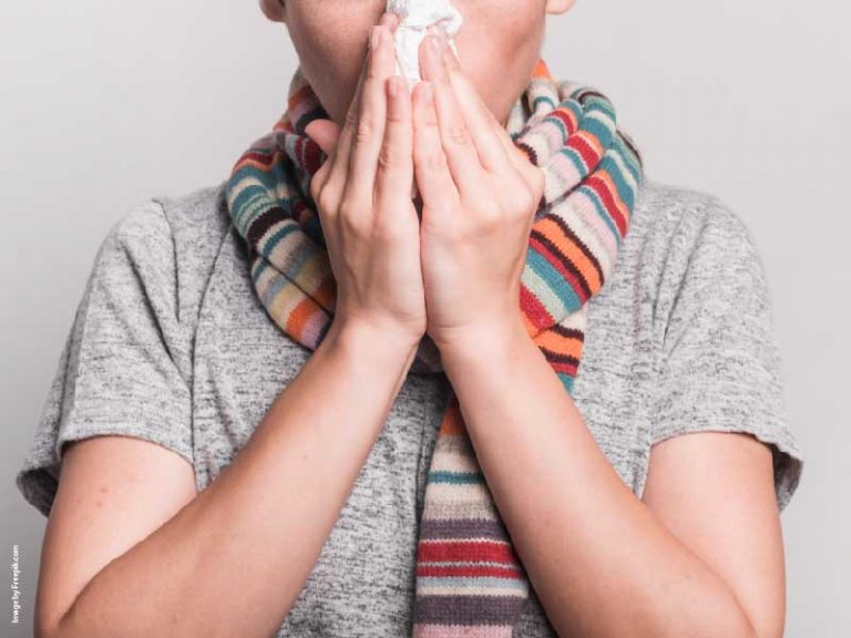Alergi