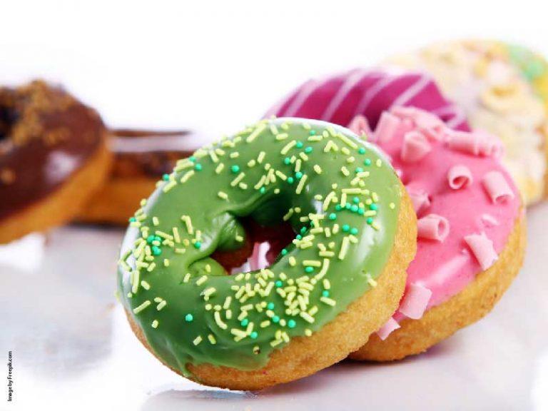 Komplikasi pada diabetes