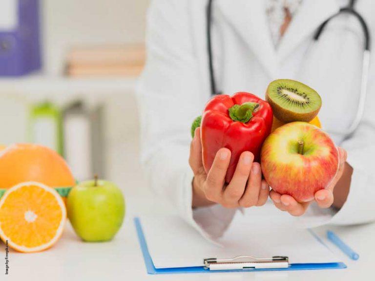 Pola makan untuk penderita penyakit
