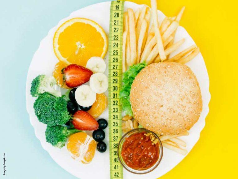 Alergi makanan atau pemulihan gizi pasca sakit