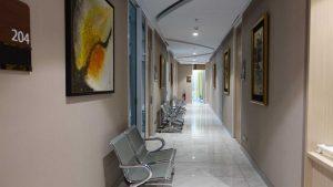 Poliklinik Klinik Utama DR Indrajana 2