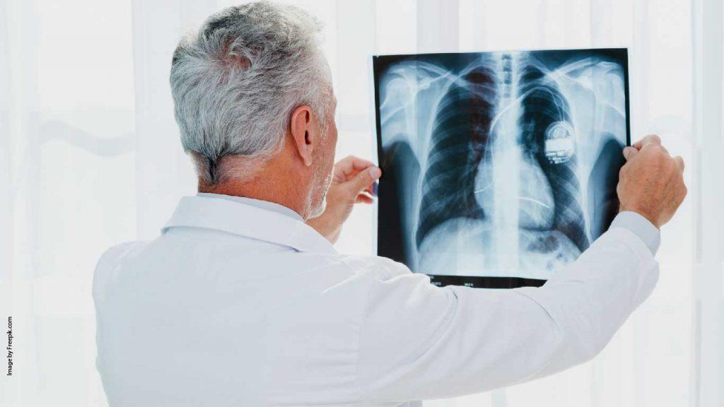 Radiologi Klinik Utama DR Indrajana 1