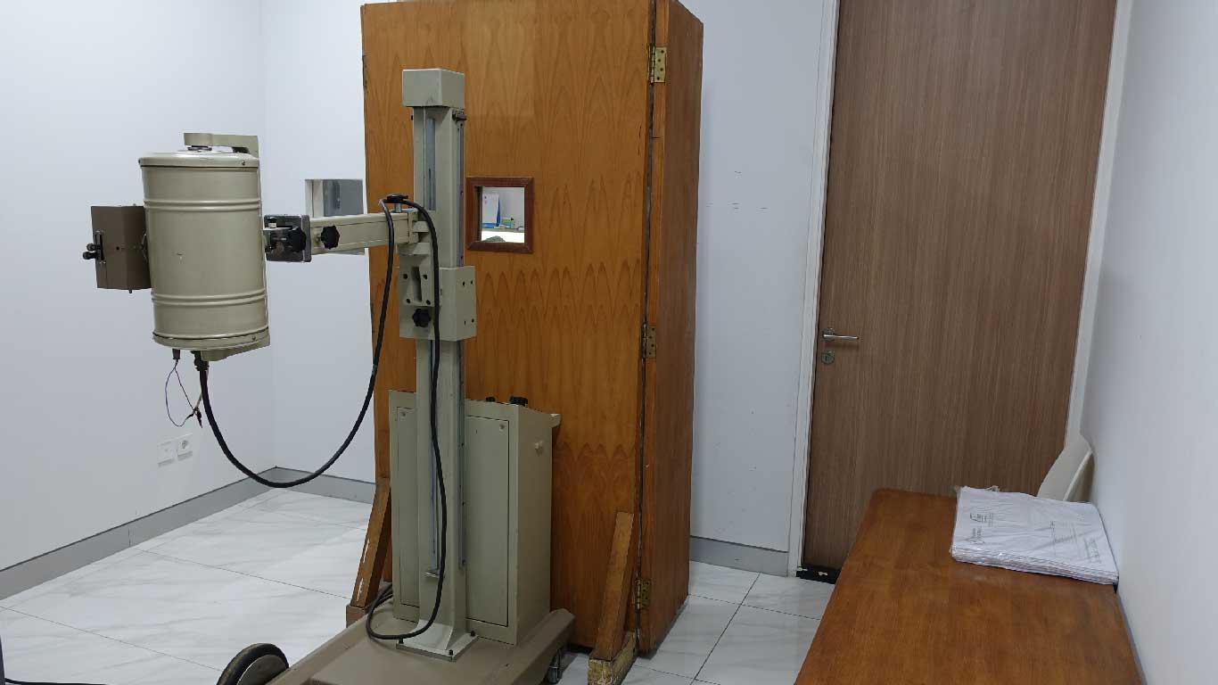 Radiologi Klinik Utama DR Indrajana 3