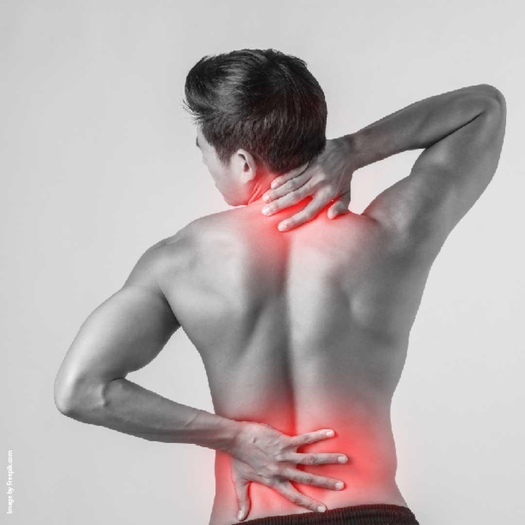 Klinik Pain and Spine